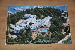 11748-  Croatia -  POREC, HOTEL PARENTIUM - Kroatië