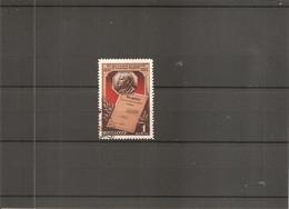 Russie ( 1669 Oblitéré) - 1923-1991 URSS