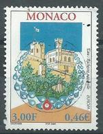 Monaco N° 2298 Obl - Monaco