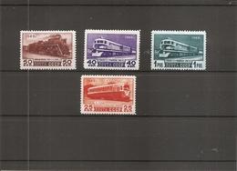 Russie ( 1401/1404 X -MH) - 1923-1991 UdSSR
