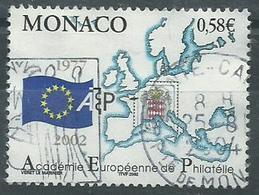 Monaco N° 2346 Obl - Monaco