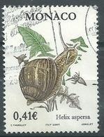 Monaco N° 2377 Obl - Monaco