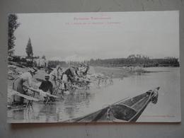 BORS DE LA GARONNE LAVEUSES PAYSAGES TOULOUSAINS N°12 - Unclassified