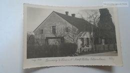 D166856  Leonding Bei Linz  A/D.  Adolf Hitlers Elternhaus - Orig. Photo  Ca 1936 - Otros