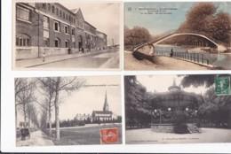 52 -- Haute Marne -- Lot De 11 Cartes - France