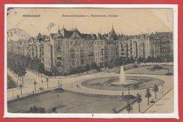 ALLEMAGNE --  WILMERSDORF - Wilmersdorf