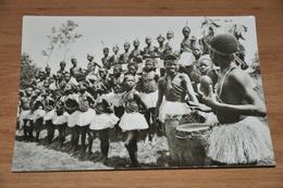 11759-  KENGE-KONGO, PETITS CHANTEURS-DANSEURS - Kinshasa - Leopoldville