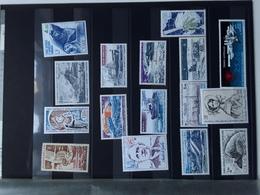Terre Australes Et Antarctiques Française ** - Collections, Lots & Series