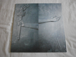 FUGAZI - The Argument - LP - DISCHORD RECORDS - Punk