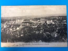 Lot 5 CP MONTBELIARDE 1900 - Montbéliard
