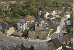 FELUY - Vue Aérienne - L'Eglise - Seneffe