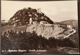 Ak  Italien - Castello Di Canossa - Italie