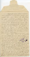 WW1 CAMP DE PRISONNIERS DE LANDAU 1917/18 LOT DOCUMENTS KRIEGSGEFANGENENSENDUNG PRISONNIER A SA FAMILLE LE MAS D'AGENAIS - Documents