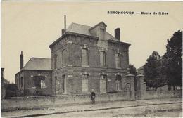 02  Seboncourt Ecole De Filles - France