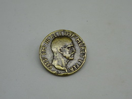 Moneta Albania 0.05 Lek 1940 Shqipni - Albania