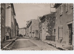 Chomérac  Lot 5 Cartes    Année 50 _60 - Sonstige Gemeinden