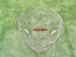 Cendrier - Publicité - Kleber - Glass