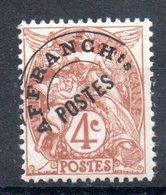 FRANCE - YT Préo N° 40 - Neuf ** - MNH - Cote: 5,00 € - 1893-1947