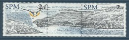 "SPM YT 785 & 786 "" Anse à Henry "" 2002 Neuf** - Unused Stamps"