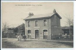 La Chapelle Moche-La Gare. - Altri Comuni