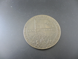 Medal - Penning - Prinses Juliana 1909 - 1927 - Royaux/De Noblesse