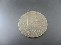 Medal - Penning - Prinses Juliana 1909 - 1927 - Royal/Of Nobility