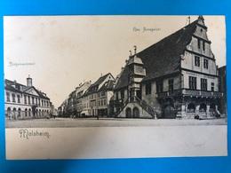 Molsheim 1900 - Molsheim