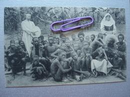 CONGO BELGE : Malades Du Sommeil Au Lazaret De ST TRUDON - Congo - Kinshasa (ex Zaire)
