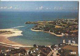 Guidel à Lorient -L'estuaire De La Laita - La Plage - Ed. Caoudal - 3218 Panorama - France