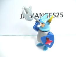 KINDER  K02 N 31 2001   + BPZ - Inzetting