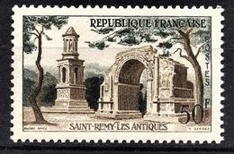 FRANCE 1957 - Y.T. N° 1130 - NEUF** /4 - Neufs