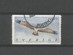 Sweden 2002 Bird Of Prey  Y.T. 2256 (0) - Suède