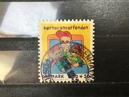 Denemarken / Denmark - Kinderkankerfonds (5.50+50) 2010 - Denemarken