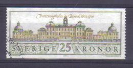 Sweden 1991 Castle Definitives Y.T. 1644 (0) - Oblitérés