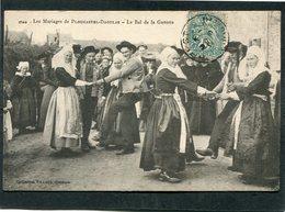 CPA - Les Mariages De PLOUGASTEL - DAOULAS - Le Bal De La Gavotte, Très Animé - Plougastel-Daoulas