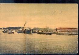 Terneuzen - Boten - 1907 - Terneuzen