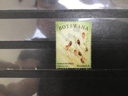 Botswana - Vogels Van Botswana (A) 2014 - Botswana (1966-...)