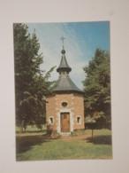 Bokrijk : Kapel Uit Metsteren - Genk