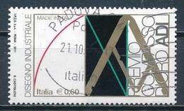 °°° ITALIA 2011 - PREMIO COMPASSO D'ORO AIDI °°° - 6. 1946-.. Repubblica