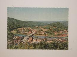 Bohan : Panorama - Vresse-sur-Semois