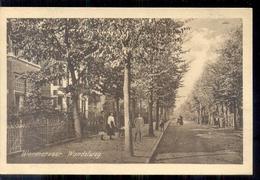 Wormerveer - Wandelweg - 1925 - Wormerveer