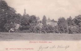 2703126Nijmegens Omstreken, Beek.- 1905 - Nijmegen