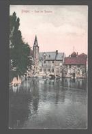 Brugge / Bruges - Qua Du Roserai - 1909 - Brugge
