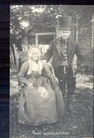 T Gooi - Twee Oedjes - 1920 - Pays-Bas