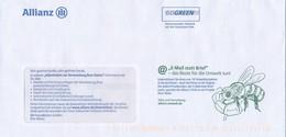 BRD Aschheim E-Postbrief Umweltprojekte Biene Allianz AG - Umweltschutz Und Klima