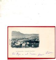83 LA SEYNE SUR MER  INSTITUTION STE MARIE CARTE PRECURSEUR 1902 CLICHE RARE - La Seyne-sur-Mer