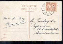Meerssen 1 - Langebalk - 1907 - Autres