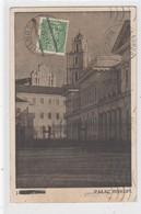 Wilno. Palac Biskupi. Le Palais Des Eveques, Sejour De Napoléon En 1812. - Lituania