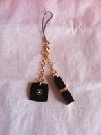 Chanel - Bijou De Portable Ciglé, Neuf - Accessories