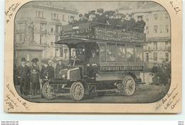 ST-LEONARDS - Omnibus - Inghilterra